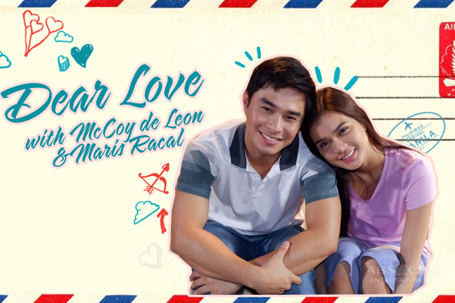 Dear Love Challenge with McRis
