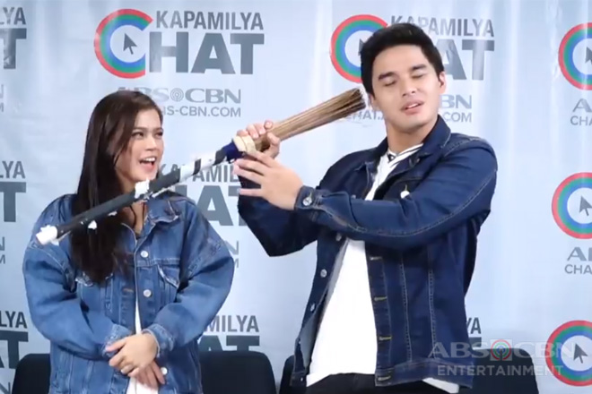 WATCH: ACThingan with McCoy and Maris