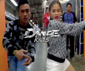 Dance Kids: Sumayaw Ka Music Video Thumbnail