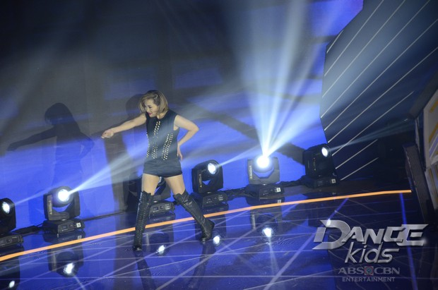PHOTOS: Dance Kids Opening Number with the Dance Masters