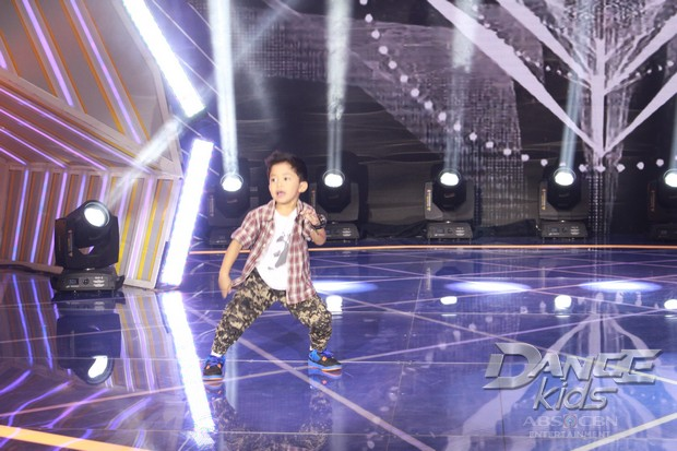 PHOTOS: Dance Kids Try Outs - Episode 1
