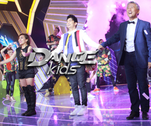 Dance Masters' opening number (Producer's Cut) Thumbnail