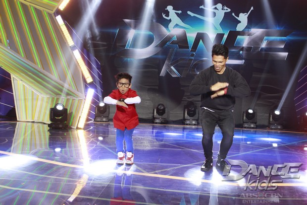 PHOTOS: Dance Kids Try Outs - Episode 2