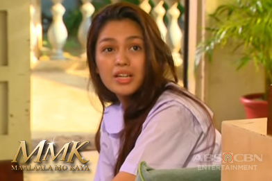 Jane Oineza's Most Challenging Portrayls in MMK: Cake