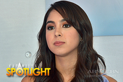 Julia: Another Glimpse of a Barretto Talent