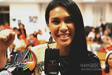 Mga nanalo sa Miss Earth, mainit na sinalubong ng mga Pinoy Sa Austria