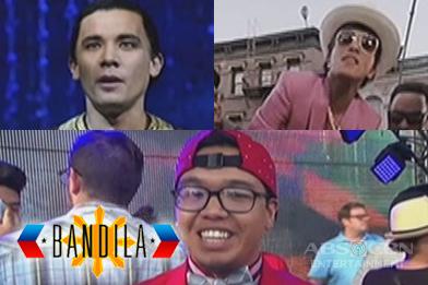 Ilang Filipino talents, nominated sa 2016 Grammy Awards