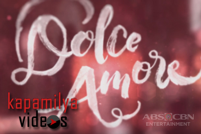 Dolce Amore Trade Trailer: Coming in 2016