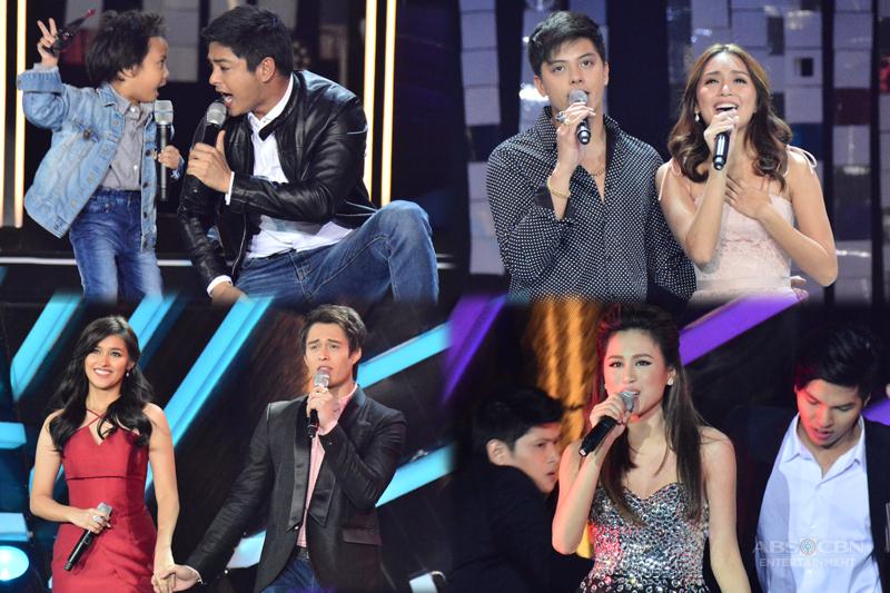 Star studded Christmas special ipinagdiwang ng ABS CBN  1