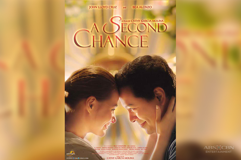 A Second Chance hits P566M in Box Office makes history as New Highest Grossing Filipino Film 1