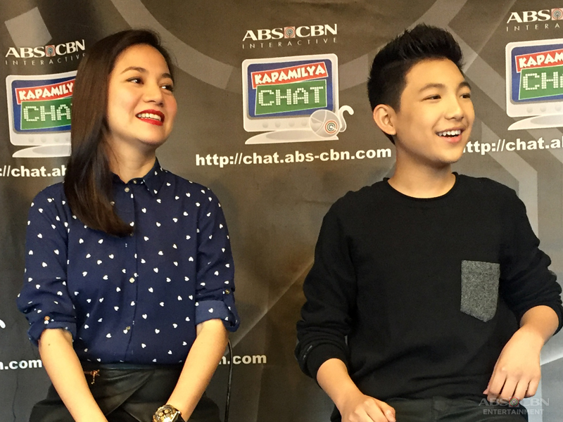NEVER SEEN ON TV The Best of Kapamilya Chat Kyla and Darren  1