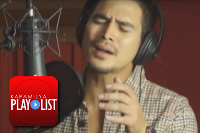 Kapamilya Playlist: The Music of Ultimate Heartthrob Piolo Pascual