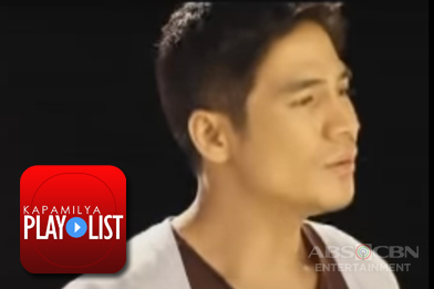Kapamilya Playlist: The Music of Ultimate Heartthrob Piolo Pascual - 3