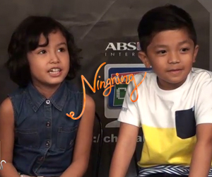 """3 lessons the cast learned from Ningning"""