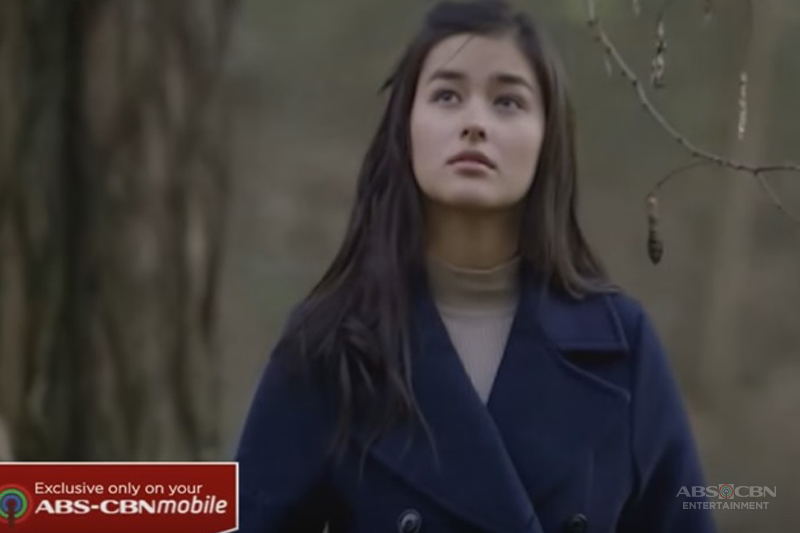 Liza and Enrique make people believe in forever once again via Forever and More  3