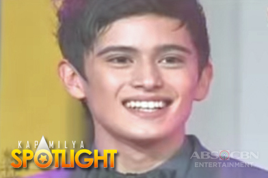 The Journey of James Reid: Pambansang Hubby Turns 23