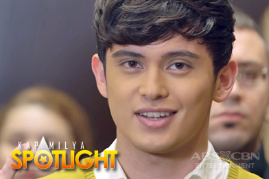 The Journey of James Reid: Pambansang Hubby Turns 23 Part 4