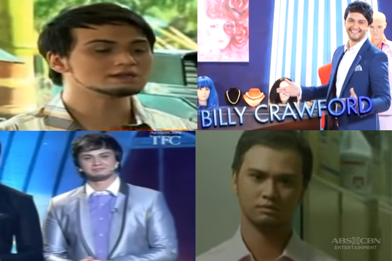 From Billy Joe to Billy Crawford How a Boy Wonder Reached International Success 1