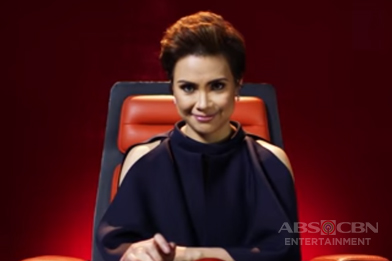 WATCH: The Voice Kids Philippines Season 3 Coach Leah wants to win again and refuses to lose!