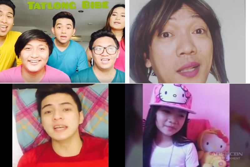 Tatlong Bibe may iba t ibang version na  1