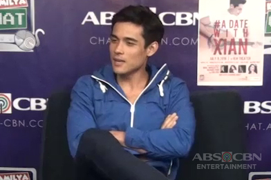 What Xian learned from Macoy