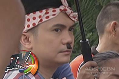 Vhong Navarro, bibida sa remake ng 'Mang Kepweng' Image Thumbnail