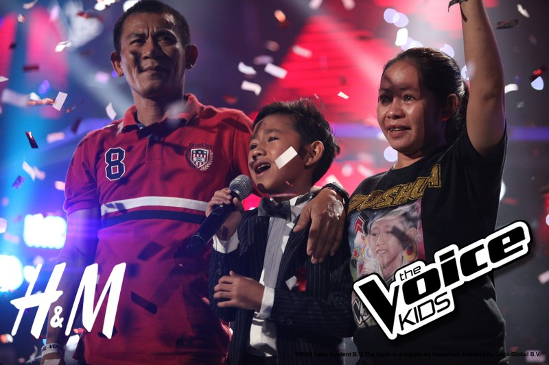 Four Reasons Why Joshua Oliveros Captured Our Hearts in The Voice Kids Season 3 1