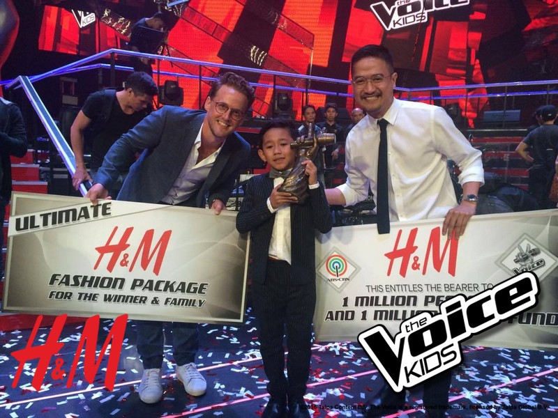 Four Reasons Why Joshua Oliveros Captured Our Hearts in The Voice Kids Season 3 2