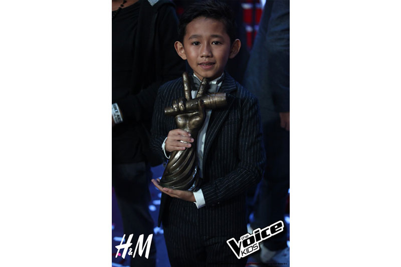 Four Reasons Why Joshua Oliveros Captured Our Hearts in The Voice Kids Season 3 3