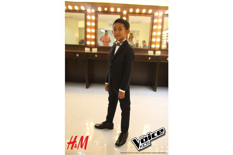 Four Reasons Why Joshua Oliveros Captured Our Hearts in The Voice Kids Season 3 4