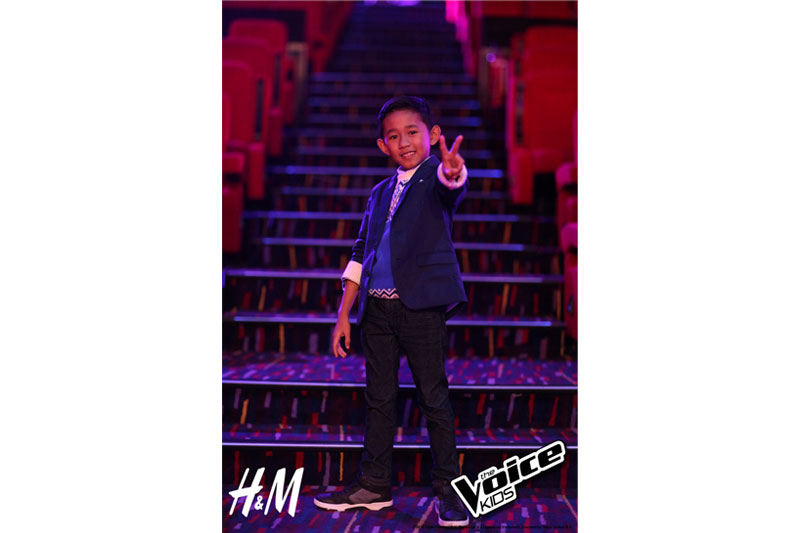 Four Reasons Why Joshua Oliveros Captured Our Hearts in The Voice Kids Season 3 5