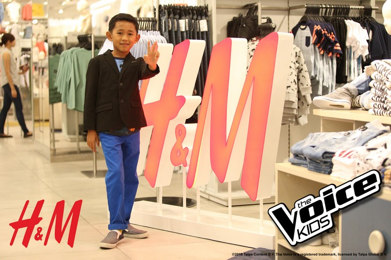 Four Reasons Why Joshua Oliveros Captured Our Hearts in The Voice Kids Season 3 6