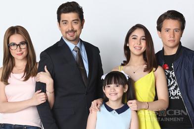 PICTORIAL PHOTOS: A Love to Last, unang pasabog ng ABS-CBN ngayong 2017