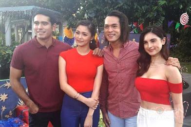 ABS-CBN Christmas Station ID 2016: Ikaw Lang Ang Iibigin