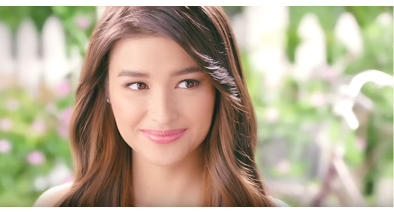 This Is How Liza Soberano Expressed Her True Feelings To Someone Special  1