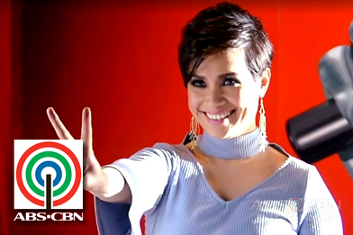 Behind The Scenes Pictorial: Coach Lea Salonga for The Voice Teens Philippines