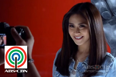 Behind The Scenes Pictorial: Coach Sarah Geronimo for The Voice Teens Philippines