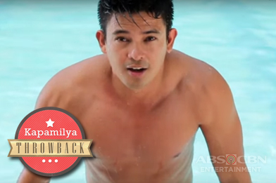 THROWBACK: ABS-CBN Summer Station ID through the years (2013)
