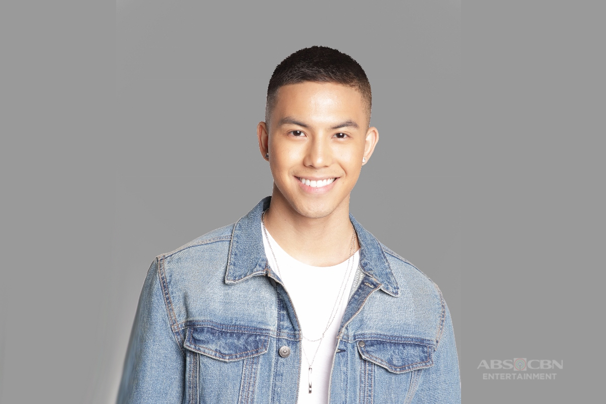 5 things you must know about Tony Labrusca aka La Luna Sangre's Jake