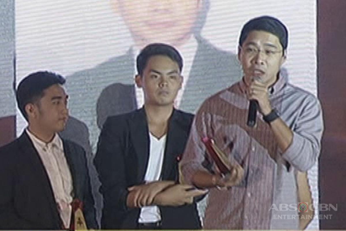 Umagang Kay Ganda, itinanghal na Best Morning Show sa ALTA Media Icon Media Image Thumbnail