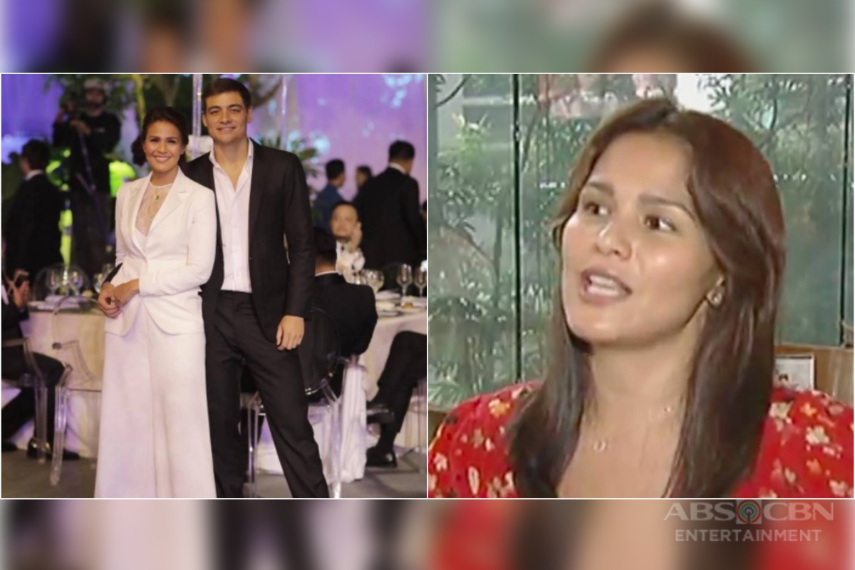 WATCH: Is Iza Calzado ready to be a mommy?