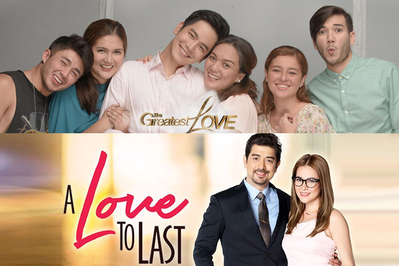 All you really want for FREE on IWANTTV this November  2