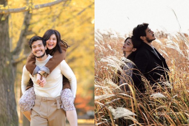 Anne Curtis and Erwan Heussaff transform into K-Drama characters in latest post!