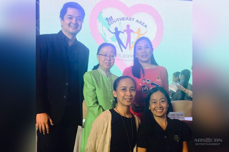 Knowledge Channel s Salam Bagong Kaibigan and YeY s Team YeY are part of the country s official 10 entries to the 1st Southeast Asian Prix Jeunesse 1