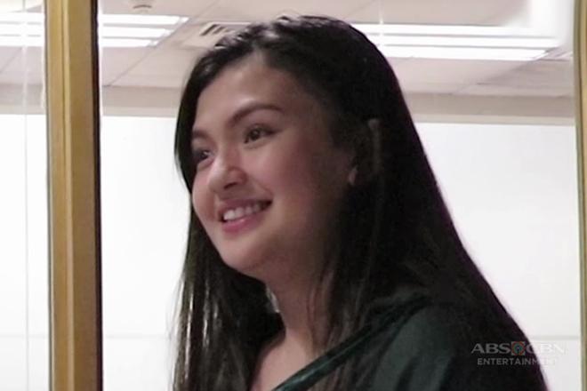 HOTSPOT: Karen Reyes, aminadong naninibago sa kaniyang pagbabalik showbiz Image Thumbnail