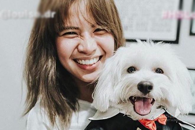 HOTSPOT: Louise delos Reyes, ibinahagi ang kanyang dream project Image Thumbnail