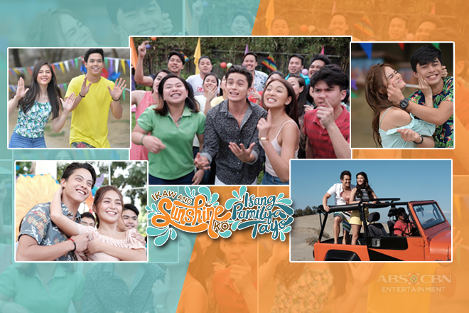 WATCH ABS CBN Summer Station IDs Through The Years 2002 to 2017  14
