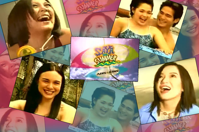 WATCH ABS CBN Summer Station IDs Through The Years 2002 to 2017  1