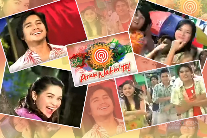 WATCH ABS CBN Summer Station IDs Through The Years 2002 to 2017  4