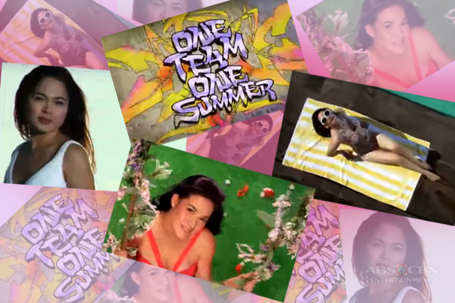 WATCH ABS CBN Summer Station IDs Through The Years 2002 to 2017  5